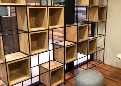 Mueble Metalico